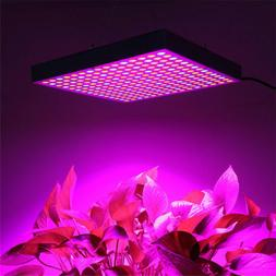 1500W 225 LED Grow Light UV Growing Lamp for Indoor Plants H