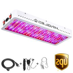 2000W LED Grow Light Full Spectrum Indoor Greenhouse Hydropo
