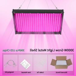 3000W LED Grow Lights For Indoor Plants Full Spectrum Hydrop