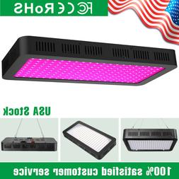 3000W Plant Led Grow Lights Full Spectrum Hydroponic Indoor