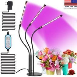 36W LED Grow Light Plant Growing Lamp Lights for Indoor Plan