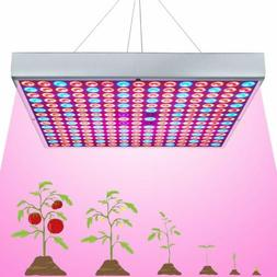 600W LED Grow Light for Indoor Plants Growing Lamp 225 LEDs