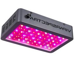 VIPARSPECTRA Dimmable 1-3PCS 600W Dual Chips LED Grow Lights