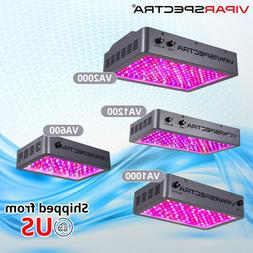 VIPARSPECTRA Dimmable 600W 1000W 1200W 2000W LED Grow Lights
