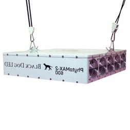 grow light phytomax 2 600 w free