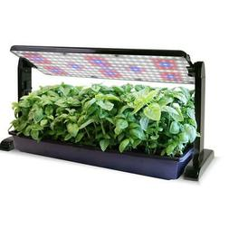Grow Light For Indoor Plants 45-Watt Panel Blue And Red LEDs