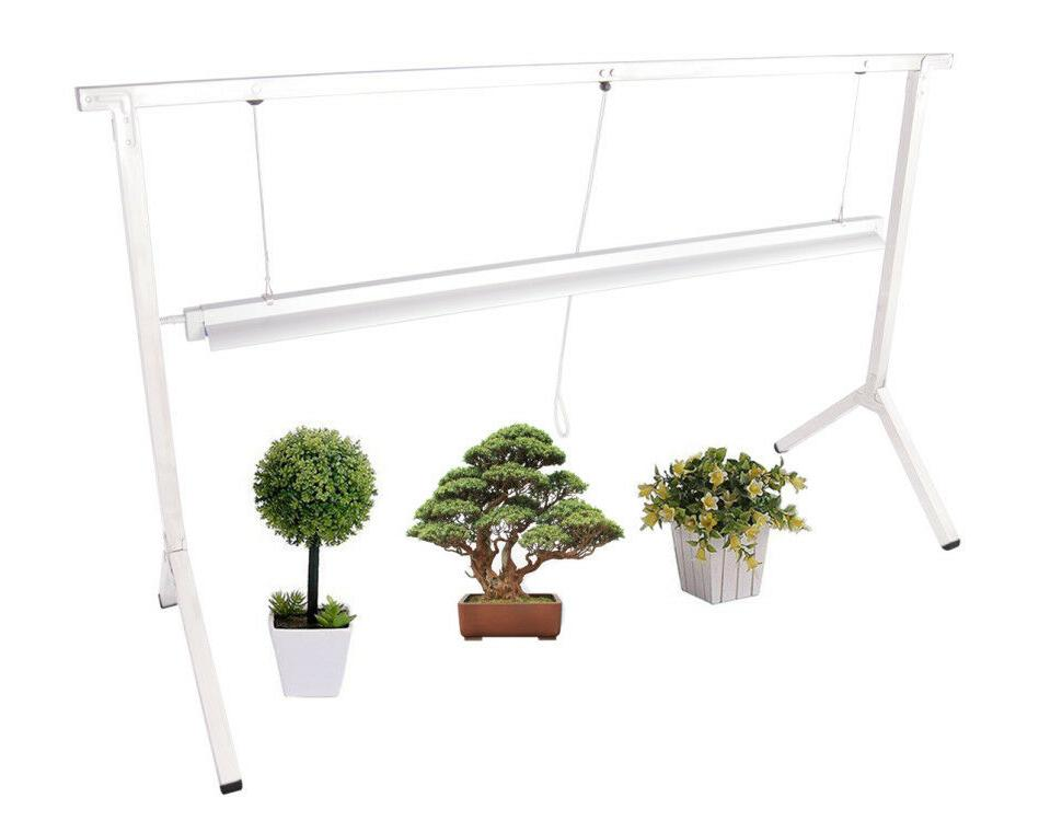 plant stand rack dls841 with 4 t5