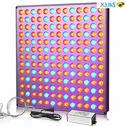 LED Grow Light Roleadro 75W Grow Light for Indoor Plants Ful
