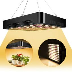 LED Grow Light 900w Plant Lamp Hydroponic Indoor Tent Growin