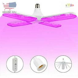 led grow lights for indoor plants 60w
