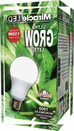 Miracle LED Commercial Hydroponic Ultra Grow Lite - 1 Pack,