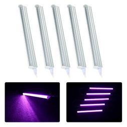 Multifunction LED Grow Light Strips 5W Tube Fixture 24 Inche