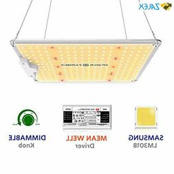 Spider Farmer Newest SF-1000 LED Grow Light Compatible with