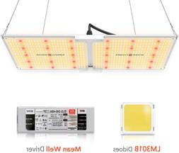 Spider Farmer Sf-2000 Led Grow Light, With Samsung Chips Lm3