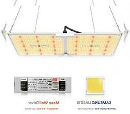 Spider Farmer SF-2000 LED Grow Light with Samsung Chips LM30