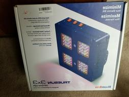 Bloom Boss True Sun 3 x 3 LED Grow Light 220 Watt