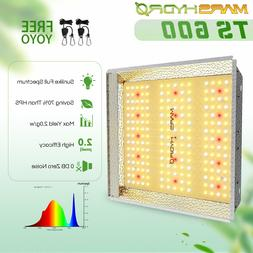 Mars Hydro TS 600W LED Grow Light Full Spectrum for Indoor H