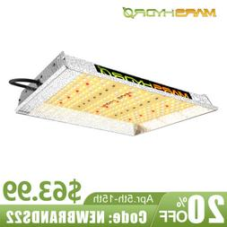 Mars Hydro TS 600W LED Grow Light Full Spectrum Veg Flower f