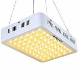 Roleadro Upgrade and Newly Developed LED Grow Light Full Spe