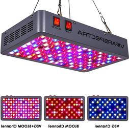 Viparspectra Latest 600W Led Grow Light, With Daisy Chain, V